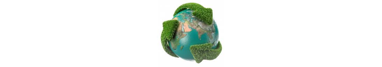 Mission et Environnement Ecocart Spa Italie
