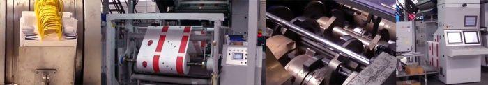 Production de sacs en Ecocart Spa Italie
